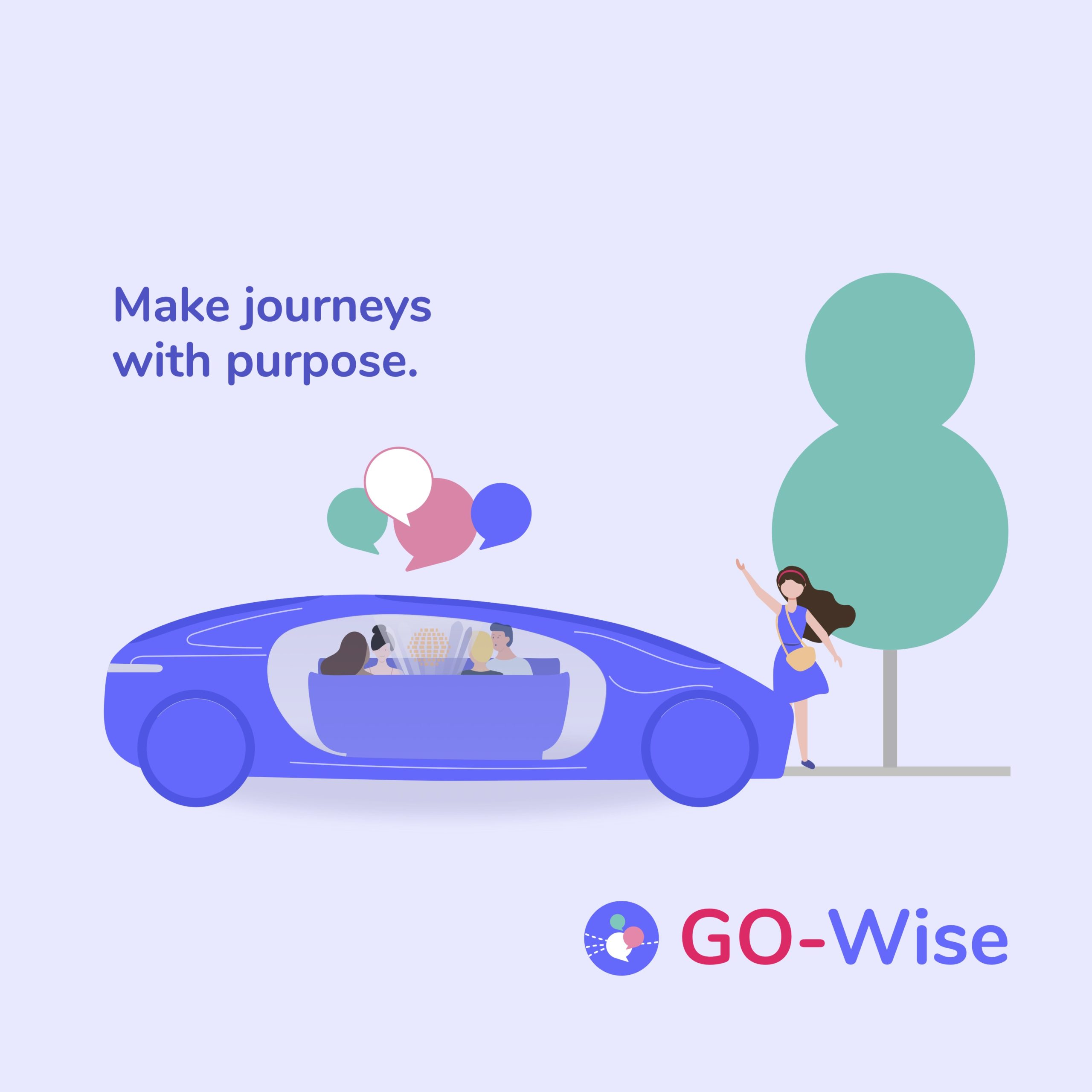 GO-Wise, GO-Ford
